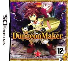 Dungeon Maker (E)(EXiMiUS) Box Art