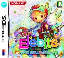 Elebits - The Adventures of Kai & Zero (K)(CoolPoint) Box Art