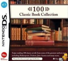100 Classic Book Collection (E)(XenoPhobia) Box Art