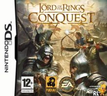 Lord of the Rings - Conquest, The (E)(EXiMiUS) Box Art
