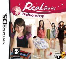 Jeu Ds Real Stories Fashion Shop