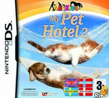My Pet Hotel 2 (E)(EXiMiUS) Box Art