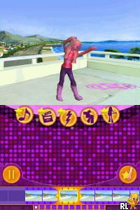 Hannah Montana - Music Jam (E)(Independent) Screen Shot