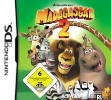 Madagascar 2 (G)(EXiMiUS) Box Art
