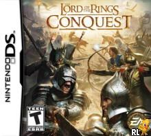 Lord of the Rings - Conquest, The (U)(XenoPhobia) Box Art