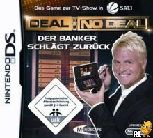 Deal or no Deal - Der Banker Schlagt Zuruck (DE)(Independent) Box Art