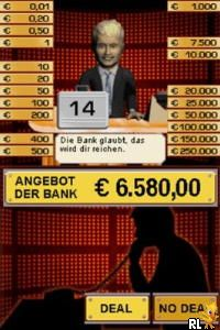 Deal or no Deal - Der Banker Schlagt Zuruck (DE)(Independent) Screen Shot