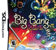Big Bang Mini (US)(M5)(XenoPhobia) Box Art