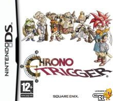 Chrono Trigger (EU)(M2)(BAHAMUT) Box Art