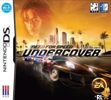Need for Speed - Undercover (KS)(CoolPoint) Box Art