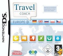 Travel Coach - Europe 3 (EU)(M3)(Independent) Box Art