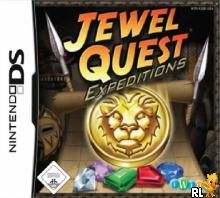 Jewel Quest - Expeditions (DE)(Independent) Box Art