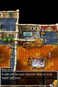 Dragon Quest V - Hand of the Heavenly Bride (US)(M3)(XenoPhobia) Screen Shot