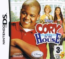 Cory in the House (EU)(Independent) Box Art