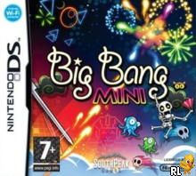Big Bang Mini (EU)(M5)(XenoPhobia) Box Art