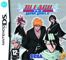 Bleach - Dark Souls (EU)(M5)(EXiMiUS) Box Art