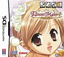 Princess Maker 4 - Special Edition (KS)(Independent) Box Art