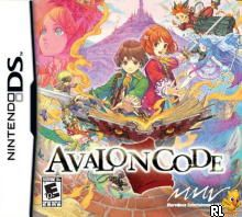Avalon Code (US)(XenoPhobia) Box Art