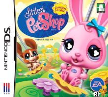 Littlest Pet Shop - Garden (KS)(NEREiD) Box Art