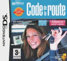 Code de la Route (FR)(EXiMiUS) Box Art