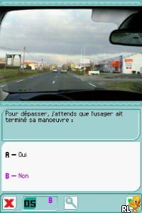 Code de la Route (FR)(EXiMiUS) Screen Shot