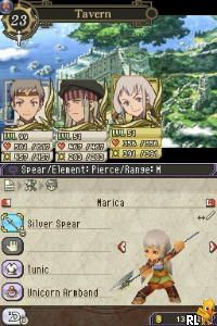 Suikoden - Tierkreis (US)(M3)(XenoPhobia) Screen Shot