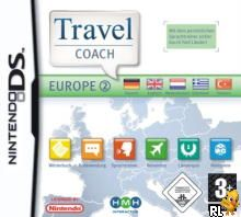 Travel Coach - Europe 2 (EU)(M3)(Independent) Box Art