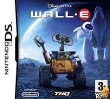 WALL-E (EU)(Independent) Box Art
