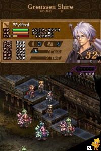 Valkyrie Profile - Covenant of the Plume (EU)(BAHAMUT) Screen Shot