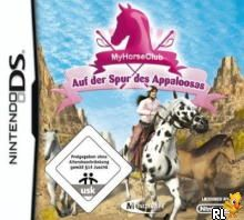 My Horse Club (EU)(M5)(Independent) Box Art