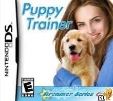 Dreamer Series - Puppy Trainer (US)(M2)(BAHAMUT) Box Art