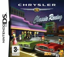 Chrysler Classic Racing (EU)(M5)(Independent) Box Art