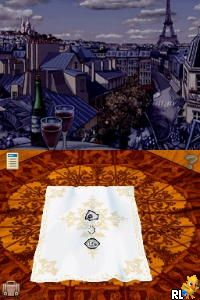 Broken Sword - Shadow of the Templars - The Director's Cut (US)(M5)(BAHAMUT) Screen Shot