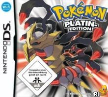 pokemon platin rom android