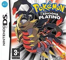 rom pokemon platino