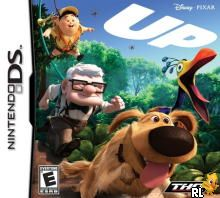 Up (US)(M2)(XenoPhobia) Box Art
