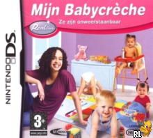 Real Stories - My Baby World (EU)(M5)(DDumpers) Box Art