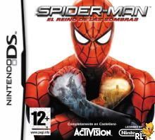 Spider-Man - Web of Shadows (EU)(M2)(EXiMiUS) Box Art