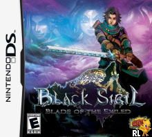 Black Sigil - Blade of the Exiled (US)(1 Up) Box Art