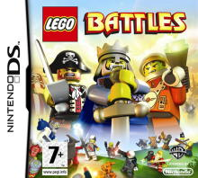 LEGO Battles (EU)(M6)(BAHAMUT) Box Art