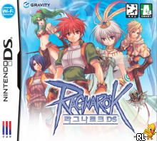Ragnarok DS (KS)(CoolPoint) Box Art