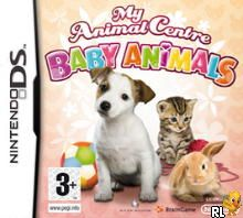 My Animal Centre - Baby Animals (EU)(M5)(Independent) Box Art