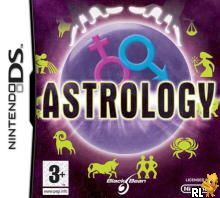 Astrology (EU)(M5)(Independent) Box Art