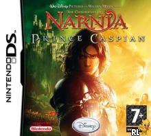 Chronicles Of Narnia - Prince Caspian, The (EU)(BAHAMUT) Box Art