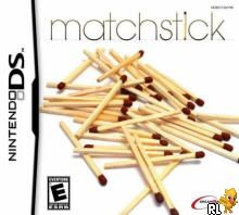 Matchstick (US)(M2)(BAHAMUT) Box Art
