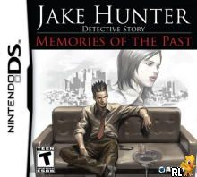 Jake Hunter Detective Story - Memories of the Past (US)(Venom) Box Art