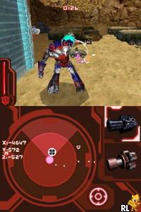 Transformers - Revenge of the Fallen - Decepticons Version (US)(M2)(Suxxors) Screen Shot