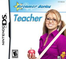 Dreamer Series - Teacher (US)(M3)(Suxxors) Box Art