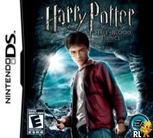 Harry Potter and the Half-Blood Prince (US)(M3)(Suxxors) Box Art