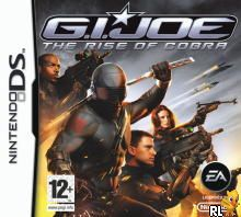 G.I. Joe - The Rise of Cobra (EU)(M5)(BAHAMUT) Box Art